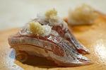 櫻井有吉アブナイ夜会 松潤が築地で美味しいおすし屋さんを探す