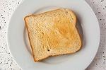 ダイエットでパンに何も塗らないのはソレダメ!