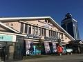 石狩の佐藤水産サーモンファクトリーに行って来ました。